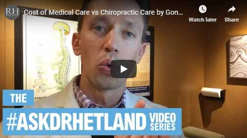 Chiropractic Inver Grove Heights MN Blog - Death Cost