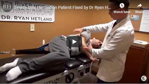 Chiropractic Inver Grove Heights MN Blog - Avoid Surgery