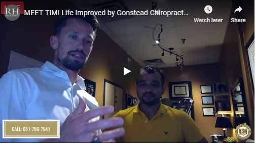 Chiropractic Inver Grove Heights MN Blog - Tim