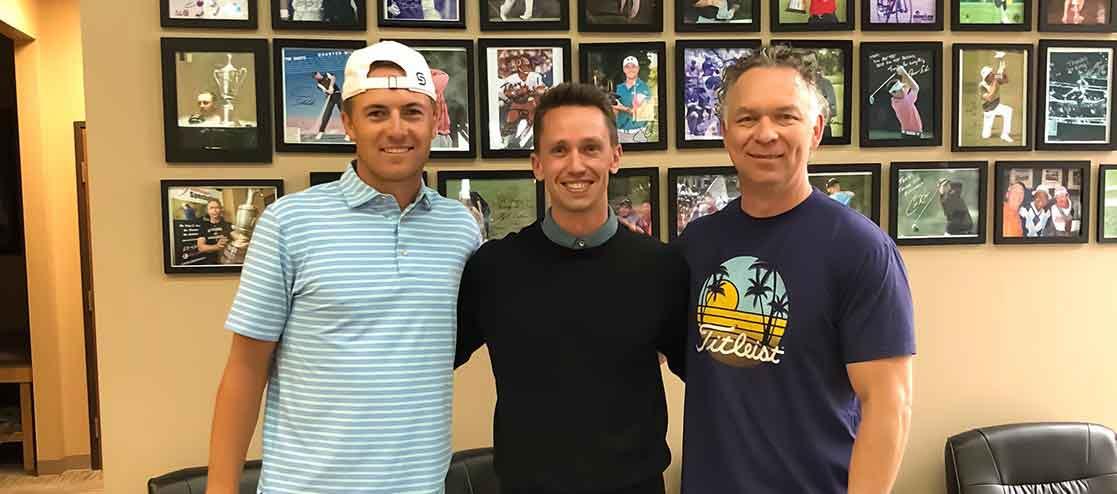 Chiropractic Inver Grove Height MN Golf Testimonial