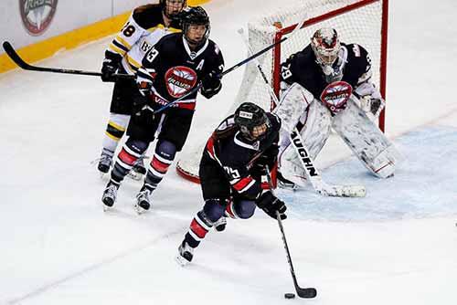 Chiropractic Inver Grove Height MN Hockey Testimonial