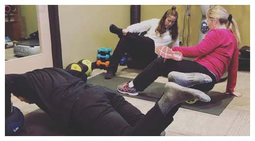Chiropractic Inver Grove Heights MN Physical Therapy