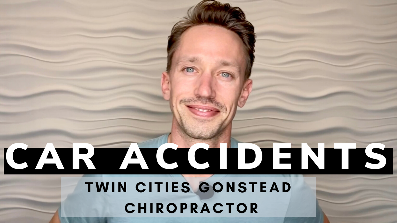 Chiropractic Inver Grove Heights MN Car Accidents