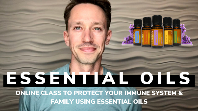 Chiropractic Inver Grove Heights MN Essential Oils